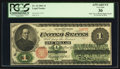 Large Size:Legal Tender Notes, Fr. 16 $1 1862 Legal Tender PCGS Apparent Very Fine 30.. ...