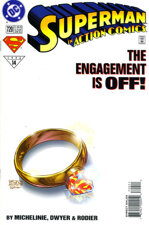 Issue cover for Issue #720