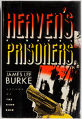 Books:Mystery & Detective Fiction, James Lee Burke. Heaven's Prisoners. Henry Holt and Company,1988. First edition. Publisher's binding and dust j...