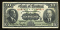 Canadian Currency: , Montreal, PQ- Bank of Montreal $10 Jan. 2, 1923 Charlton 505-56-04.. ...