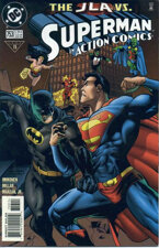 Issue cover for Issue #753