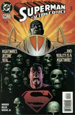 Issue cover for Issue #754