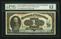 Canadian Currency: , St. John's, NF- Government of Newfoundland $1 Jan. 2, 1920 Ch. NF-12d. ...