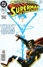 Issue cover for Issue #759