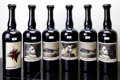 Sine Qua Non Grenache 2007 Dangerous Birds Bottle (2) Sine Qua Non Syrah 2007 Dangerous Birds Bottle (4) owc