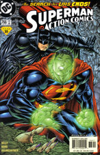 Issue cover for Issue #766