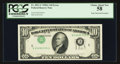 Error Notes:Inverted Third Printings, Fr. 2011-C $10 1950A Federal Reserve Note. PCGS Choice About New58.. ...