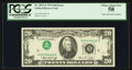 Error Notes:Inverted Third Printings, Fr. 2071-E $20 1974 Federal Reserve Note. PCGS Choice About New58.. ...