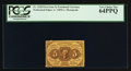 Fractional Currency:First Issue, Fr. 1228 5¢ First Issue PCGS Very Choice New 64PPQ.. ...