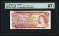Canadian Currency: , BC-47aA-i $2 1974 Replacement Note. ...