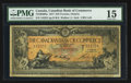 Canadian Currency: , Toronto, ON - The Canadian Bank of Commerce $10 Jan. 2, 1917 Ch. #75-16-04-08. ...