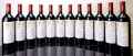 Red Bordeaux, Chateau Mouton Rothschild 2006 . Pauillac. 2owc. Bottle(12). ... (Total: 12 Btls. )