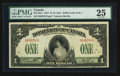 Canadian Currency: , DC-23a-i $1 1917. ...