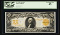 Large Size:Gold Certificates, Fr. 1183 $20 1906 Gold Certificate PCGS Extremely Fine 45.. ...
