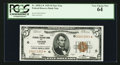 Fr. 1850-G* $5 1929 Federal Reserve Bank Note. PCGS Very Choice New 64