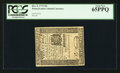 Colonial Notes:Pennsylvania, Pennsylvania December 8, 1775 30s PCGS Gem New 65PPQ.. ...