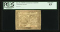 Colonial Notes:Continental Congress Issues, Continental Currency September 26, 1778 $50 PCGS Choice New 63.. ...