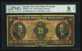Canadian Currency: , Winnipeg, MB - The Union Bank of Canada $10 July 1, 1921 Ch. #730-20-04. ...