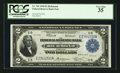 Fr. 761 $2 1918 Federal Reserve Bank Note PCGS Very Fine 35