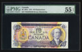 Canadian Currency: , BC-49bA $10 1971 Replacement Note. ...