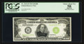 Small Size:Federal Reserve Notes, Fr. 2231-B $10000 1934 Federal Reserve Note. PCGS Apparent Choice About New 58.. ...
