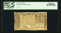Colonial Notes:Maryland, Maryland April 10, 1774 $4 PCGS Choice New 63PPQ.. ...