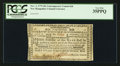 Colonial Notes:New Hampshire, New Hampshire November 3, 1775 40s PCGS Very Fine 35PPQ.. ...