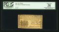 Colonial Notes:New Jersey, New Jersey June 22, 1756 6s PCGS Apparent About New 50.. ...