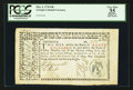 Colonial Notes:Georgia, Georgia May 4, 1778 $40 PCGS Apparent Very Fine 35.. ...