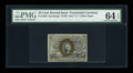 Fractional Currency:Second Issue, Fr. 1289 25c Second Issue PMG Choice Uncirculated 64 EPQ....