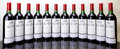 Red Bordeaux, Chateau Leoville Las Cases 1982 . St. Julien. 4bn, 1sdc, owc. Bottle (12). ... (Total: 12 Btls. )