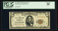 Small Size:Federal Reserve Bank Notes, Fr. 1850-I* $5 1929 Federal Reserve Bank Note. PCGS Very Fine 20.. ...