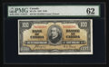 Canadian Currency: , BC-27c $100 1937 . ...