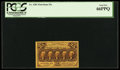 Fractional Currency:First Issue, Fr. 1281 25¢ First Issue PCGS Gem New 66PPQ.. ...