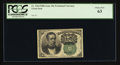 Fractional Currency:Fifth Issue, Fr. 1264 10¢ Fifth Issue PCGS Choice New 63.. ...