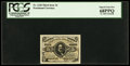 Fractional Currency:Third Issue, Fr. 1238 5¢ Third Issue PCGS Superb Gem New 68PPQ.. ...