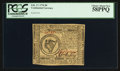 Colonial Notes:Continental Congress Issues, Continental Currency February 17, 1776 $8 PCGS Choice About New58PPQ.. ...