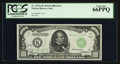 Small Size:Federal Reserve Notes, Fr. 2211-K $1000 1934 Federal Reserve Note. PCGS Gem New 66PPQ.. ...