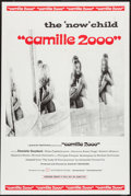 """Movie Posters:Adult, Camille 2000 and Other Lot (Audubon, 1969). One Sheets (2) (27"""" X 41"""" and 27"""" X 40.5""""). Adult.. ... (Total: 2 Items)"""