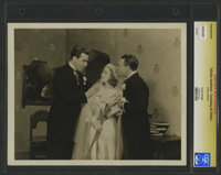 "Tallulah Bankhead - Culver Pictures (1933). Still (8"" X 10""). Fred Keating, Tallulah Bankhead and Donald MacDo..."