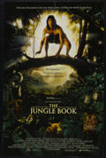 "Movie Posters:Adventure, The Jungle Book (Buena Vista, 1994). One Sheet (27"" X 41"") Double Sided. Adventure. Starring Jason Scott Lee, Cary Elwes, Le..."