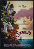 "Movie Posters:Adventure, Shipwrecked (Buena Vista, 1991). One Sheet (27"" X 40"") DoubleSided. Adventure. Starring Stian Smestad, Gabriel Byrne, Louis..."