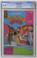 Bronze Age (1970-1979):Humor, Banana Splits #6 File Copy (Gold Key, 1971) CGC NM 9.4 Off-white towhite pages. Photo cover. Overstreet 2006 NM- 9.2 value ...