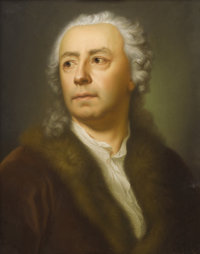 Anton Raphael Mengs (1728-1779)  Ismael Mengs(Portrait of the Artist's Father) , 18th century Pas