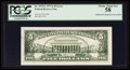 Error Notes:Major Errors, Fr. 1975-L $5 1977A Federal Reserve Note. PCGS Choice About New58.. ...