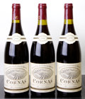 Rhone, Cornas 1998 . N. Verset . Bottle (3). ... (Total: 3 Btls. )