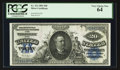 Large Size:Silver Certificates, Fr. 321 $20 1891 Silver Certificate PCGS Very Choice New 64.. ...