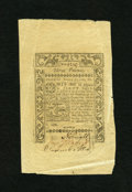 Colonial Notes:Rhode Island, Rhode Island May 1786 L3 About New. A lightly circulated yettotally original example of this much scarcer denomination whic...