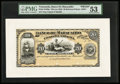 World Currency: , Venezuela Banca de Maracaibo 20 Bolivares 1885 Pick S195fp Face Proof. ...