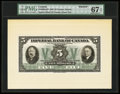 Canadian Currency: , Toronto, ON- Imperial Bank of Canada $5 Nov. 1, 1933 Ch #375-20-02aFP. ... (Total: 3 items)